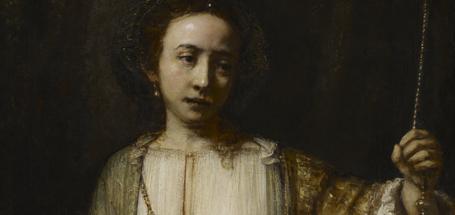 Rembrandt_lucretia featured